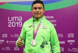Ganan medallas mexicanos