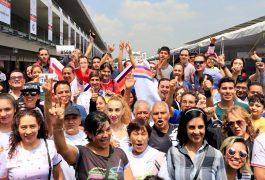 Hoy es el Maratón CDMX