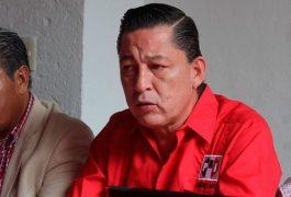 A Gustavo Nieto le gustaría volver a ser presidente