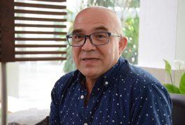 Domingo Martín, el pintor de la espiritualidad y la dualidad