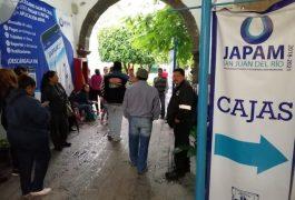 JAPAM destina más de 13 mil pesos en regalos a proveedores