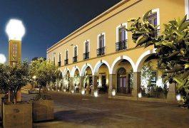 Reportan 65% de ocupación hotelera en Querétaro