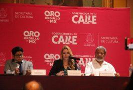 Presentan el XVI Encuentro Nacional de Historiadores