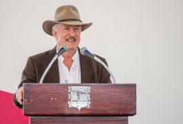 El Marqués ha dejado de percibir 40 mdp de la federación: EVC