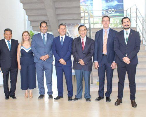 Presentan el Consejo Nacional de Clústeres de Energía