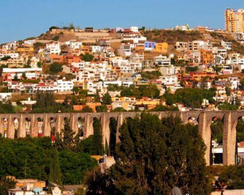 Buscan Marca Turística para Querétaro