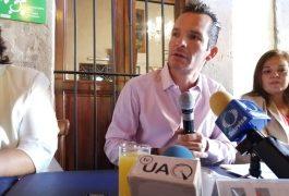 Hugo Cabrera fue incapaz de llevar la agenda del PRI: Juan José Ruiz
