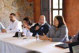 Recibe Ezequiel Montes el 75% del enoturismo estatal