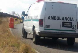 Tres ejecutados en Hidalgo