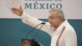 No cederemos en tema de Santa Lucía: AMLO