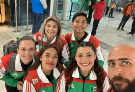 México, protagonista en Parapanamericanos