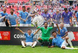Primer campeonato de la temporada para el City