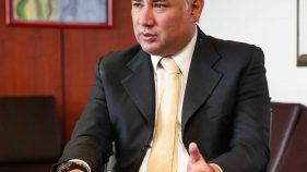 Caso de Robles no se trata de venganza, afirma Santiago Nieto