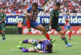 Triunfa Chivas en el Torneo de Copa