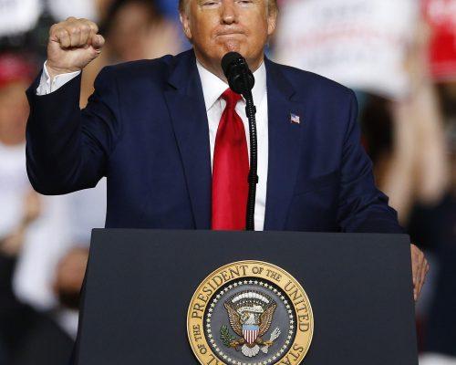 Demandan a Trump cuatro estados por nueva norma migratoria