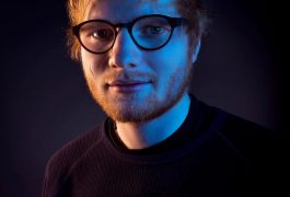 Ed Sheeran desbanca a U2 con la gira más rentable