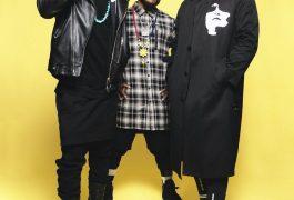Black Eyed Peas Estrenan nueva canción