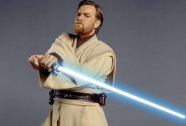 Ewan McGregor regresaría como Obi-Wan Kenobi, pero en serie