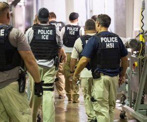 Existe protocolo de atención para queretanos detenidos en redadas