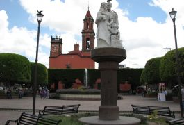 San Juan, sede de encuentro de ciudades patrimonio