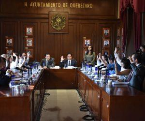 """Aprueba Cabildo ampliación de beneficiarios de """"Súmate"""""""