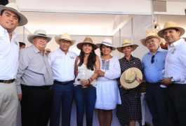 Inauguran Festival Xönthe 2019 Colón destino turístico enológico