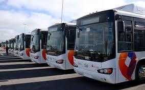 Tarifa del transporte público se mantiene en 11 pesos: IQT