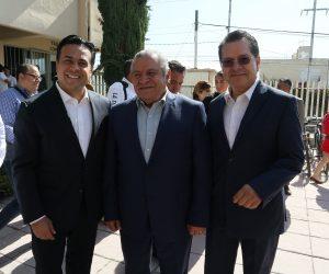 Más de 161 mdp en apoyos para la juventud: Luis Nava