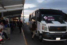 Aumentan quejas contra transportistas