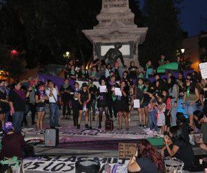 """Mujeres en Querétaro unidas por la """"Brillanteada Nacional"""""""
