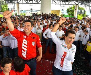 No se pueden dar resultados CNP del PRI honra acuerdos