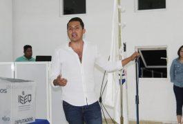 Carlos Ugalde, nuevo líder del PAN en Tequisquiapan