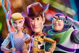 """Toy Story 4"" supera los mil MDD en taquilla"