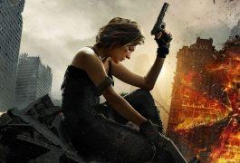 "Johannes Roberts trabaja en ""reboot"" de Resident Evil"
